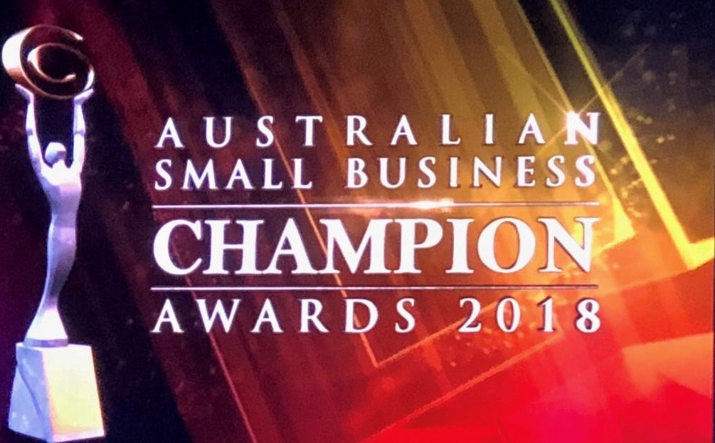 Aust Small Business Awards 1
